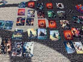 ヴァレリア:カードキングダムの画像