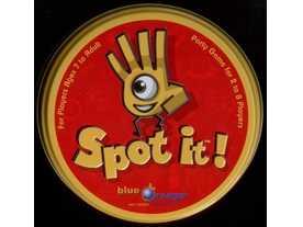 スポットイット!(Spot it!)