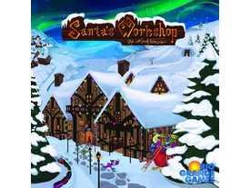 サンタズ・ワークショップ(Santa's Workshop)