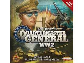 主計将校:第二次世界大戦の補給戦 / 主計総監(Quartermaster General)