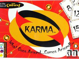 カルマの画像