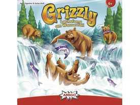 グリズリー(Grizzly)