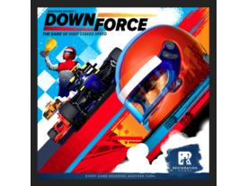 ダウンフォース(Downforce)