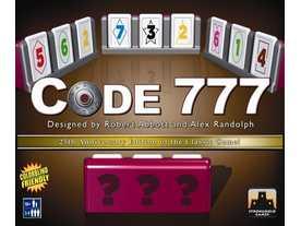 コード777 / トライコーダの画像