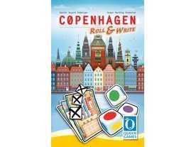 コペンハーゲン:ダイスの画像