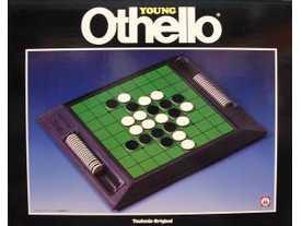 オセロ / リバーシ(Othello / Reversi)