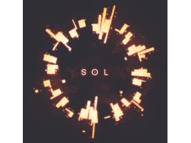 ソル:恒星が滅びるときの画像