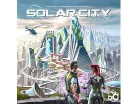 ソーラーシティの画像