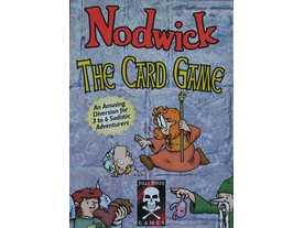 ノッドウィック:カードゲームの画像