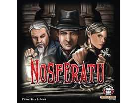 ノスフェラトゥ(Nosferatu)