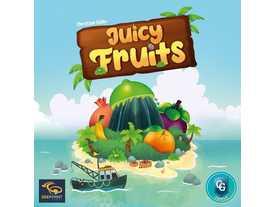 ジューシィフルーツ(Juicy Fruits)