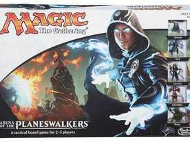 マジック:ザ・ギャザリング:アリーナ・オブ・ザ・プレーンスウォーカーズ・ゲーム(Magic: The Gathering - Arena of the Planeswalkers Game)