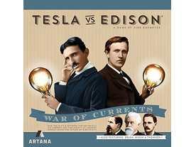 テスラvsエジソン(Tesla vs. Edison: War of Currents)