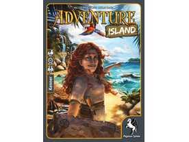アドベンチャー・アイランド(Adventure Island)