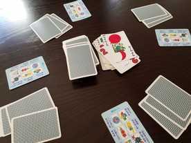 ドラゴンクエスト・カードゲーム:キングレオの画像