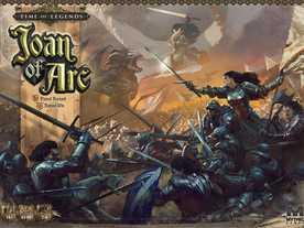 タイム・オブ・レジェンド:ジョーン・オブ・アーク(Time of Legends: Joan of Arc)