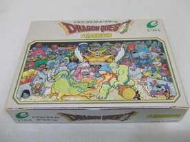 ドラゴンクエスト・カードゲーム:大格闘技場(Dragon Quest: The Grand Colosseum)