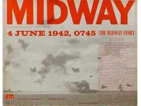 ミッドウェイ海戦の画像
