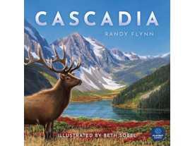 カスケディア(Cascadia)