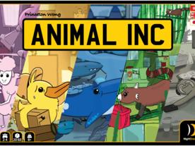 動物有限会社(Animal Inc)