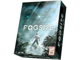 フォグサイト(Fogsite)