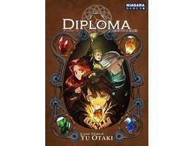 ディプローマ 王立魔導学校卒業試験(Diploma)
