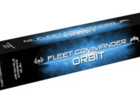 フリート・コマンダー:軌道戦闘(拡張)の画像