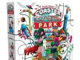 コースターパークの画像