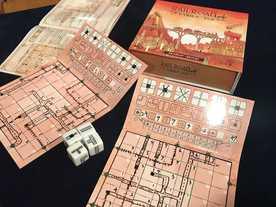 レイルロード・インク:ブレイズレッド・エディションの画像