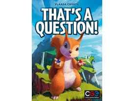 究極の選択 いい質問だ!(That's a Question!)
