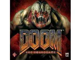 ドゥーム:ザ・ボードゲーム(Doom: The Boardgame)
