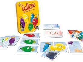 バルーンズ(Ballons)