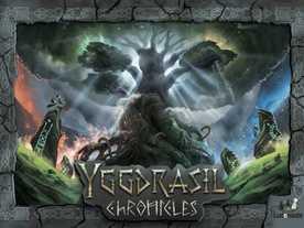 ユグドラシル年代記(Yggdrasil Chronicles)