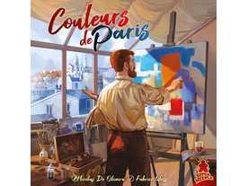 カラーズ・オブ・パリ(Couleurs de Paris)