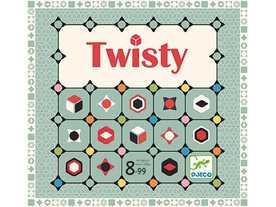 ツイスティ(Twisty)