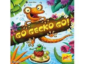 ゴーゲッコゴー(Go Gecko Go!)