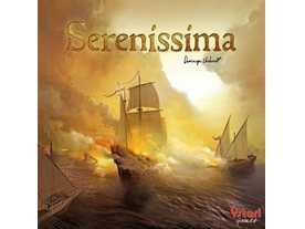 セレニッシマ:第2版(Serenissima (second edition))