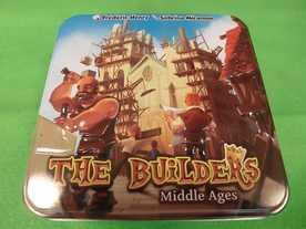 中世の建築士たち(The Builders: Middle Ages)