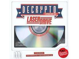デクリプト:エキスパンション #01 -レーザードライブの画像