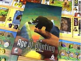 狩猟の時代 DX版の画像