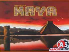 マヤ(Maya)
