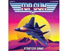 トップガン・ストラテジーゲームの画像