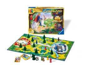 ザーガランド / 魅惑の森~おとぎの国の宝さがしの画像