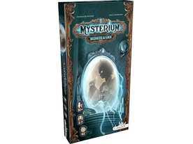 ミステリウム:秘密と嘘(Mysterium: Secrets & Lies)
