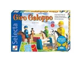 レース・ギャロッポ(Giro Galoppo)