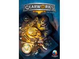 ギアワークス(Gearworks)