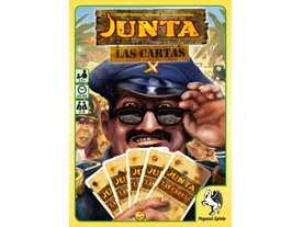 フンタ:カードゲーム(Junta: Las Cartas)