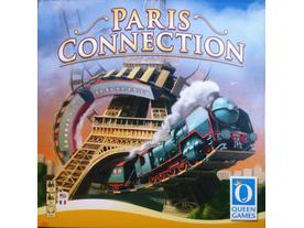 パリスコネクションの画像