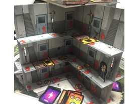 ゾンビタワー3Dの画像