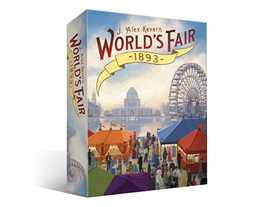 ワールズフェア1893(World's Fair 1893)
